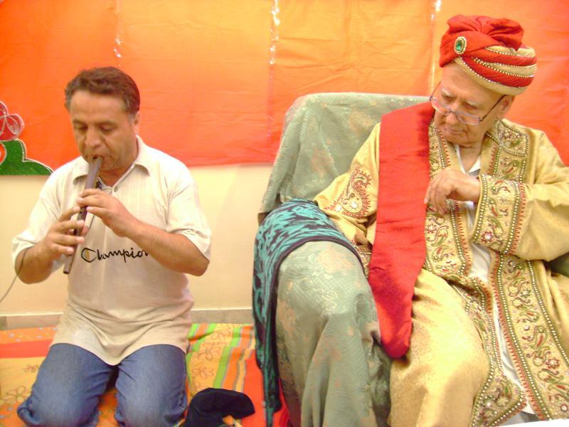 aghakhani religion